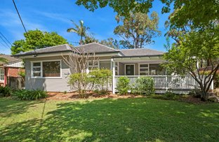Picture of 31 Adamson Avenue, Thornleigh NSW 2120