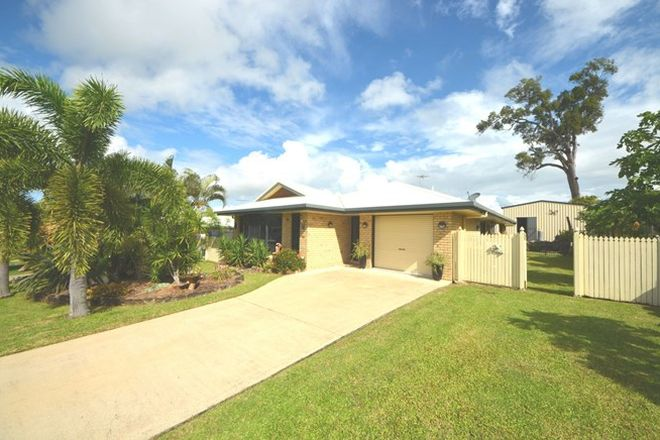 Picture of 11 Springcliffe Drive, SEAFORTH QLD 4741