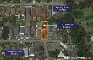 Picture of 16 Third Avenue, Epping NSW 2121