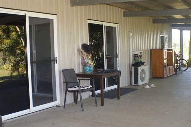 Picture of 284 Owens Creek Loop Road, GARGETT QLD 4741