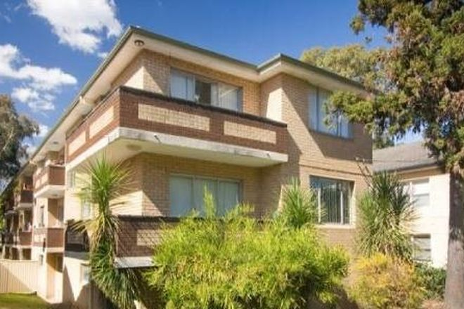 Picture of 4/8-10 Prospect Road, SUMMER HILL NSW 2130