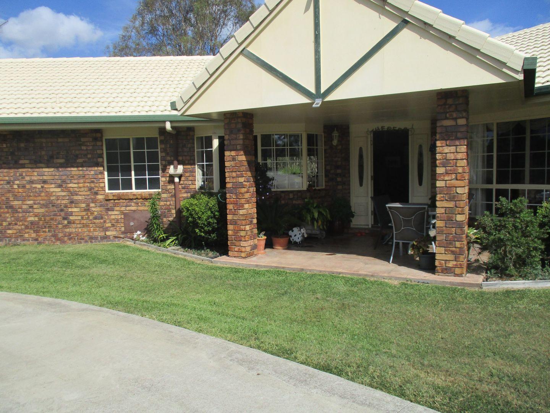 1050 Saltwater Creek Road, Maryborough QLD 4650, Image 0