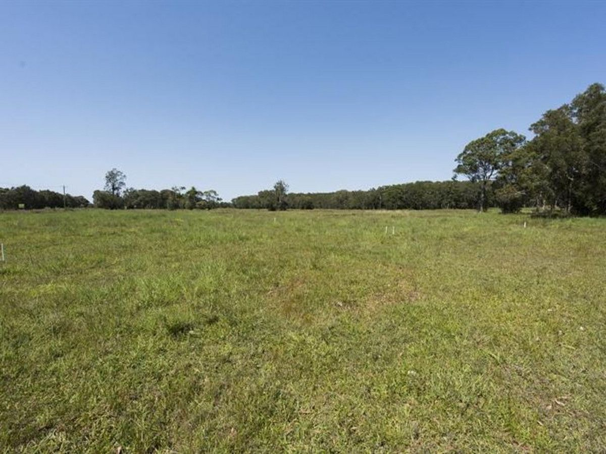 Lot 104 -22 Carrs Drive, Yamba NSW 2464, Image 1