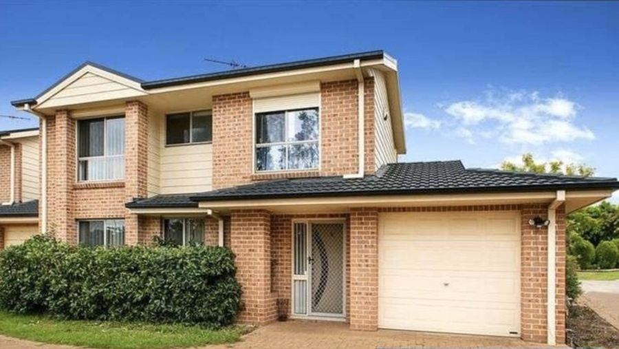1/34 Stave Place, Kellyville Ridge NSW 2155, Image 0