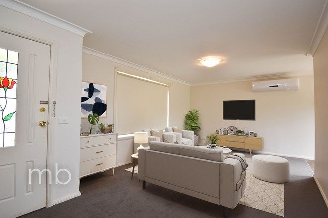 Picture of 5/184 Hill Street, ORANGE NSW 2800