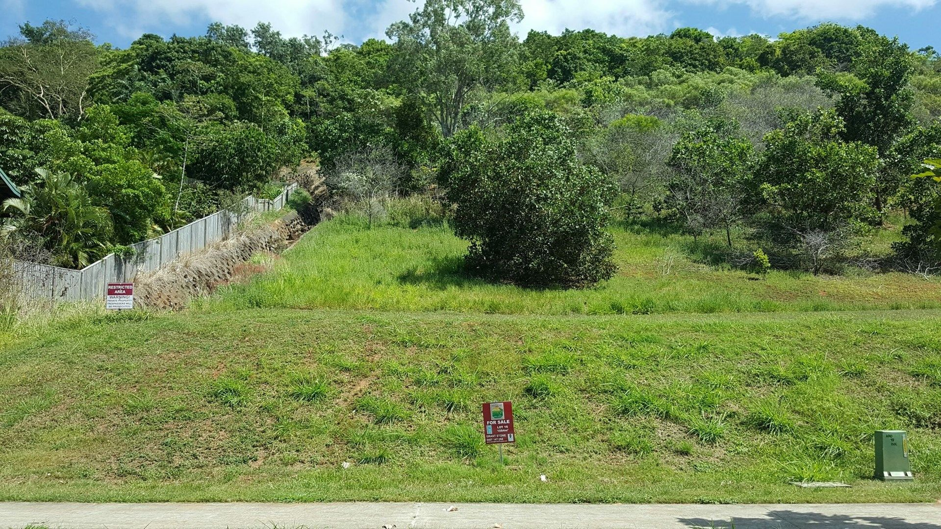 LOT 16 Aroona Street, Caravonica QLD 4878, Image 0