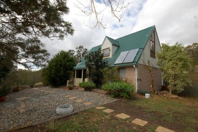 Picture of 335 Kardinia Road, DOLLYS FLAT NSW 2429