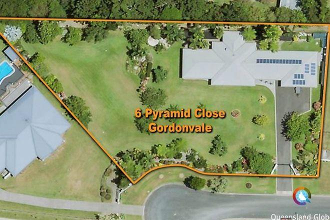 Picture of 6 Pyramid Close, GORDONVALE QLD 4865