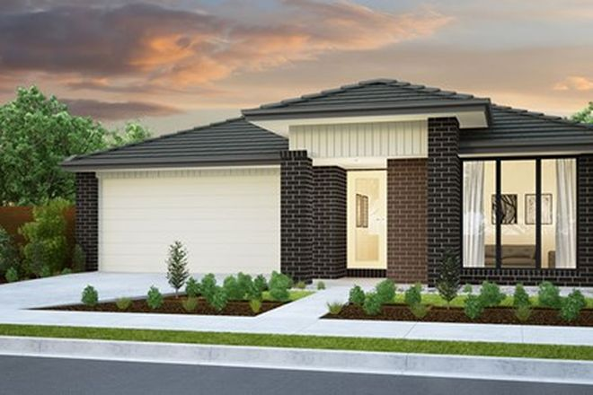 Picture of 64 Morello Way, EPSOM VIC 3551