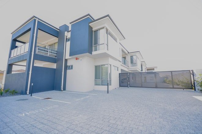 Picture of 5/19 Frederic Street, MIDLAND WA 6056