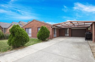 Picture of 24 Appletree Drive, Mill Park VIC 3082
