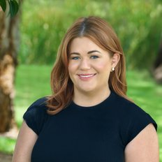 Melinda Kirby, Sales Agent