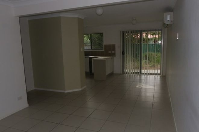 Picture of XW/99 Peverell Street, HILLCREST QLD 4118