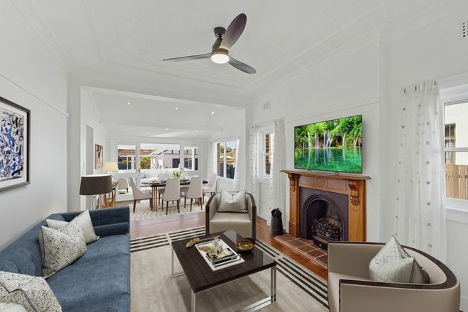 Picture of 26 Newcastle Street, FIVE DOCK NSW 2046