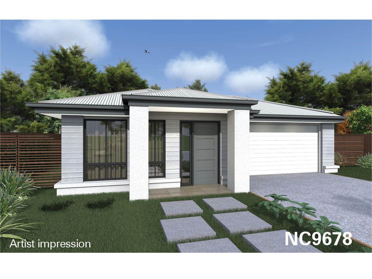 Lot 18, Woodfull St (Bruckner Hill Estate), Boonah QLD 4310, Image 2