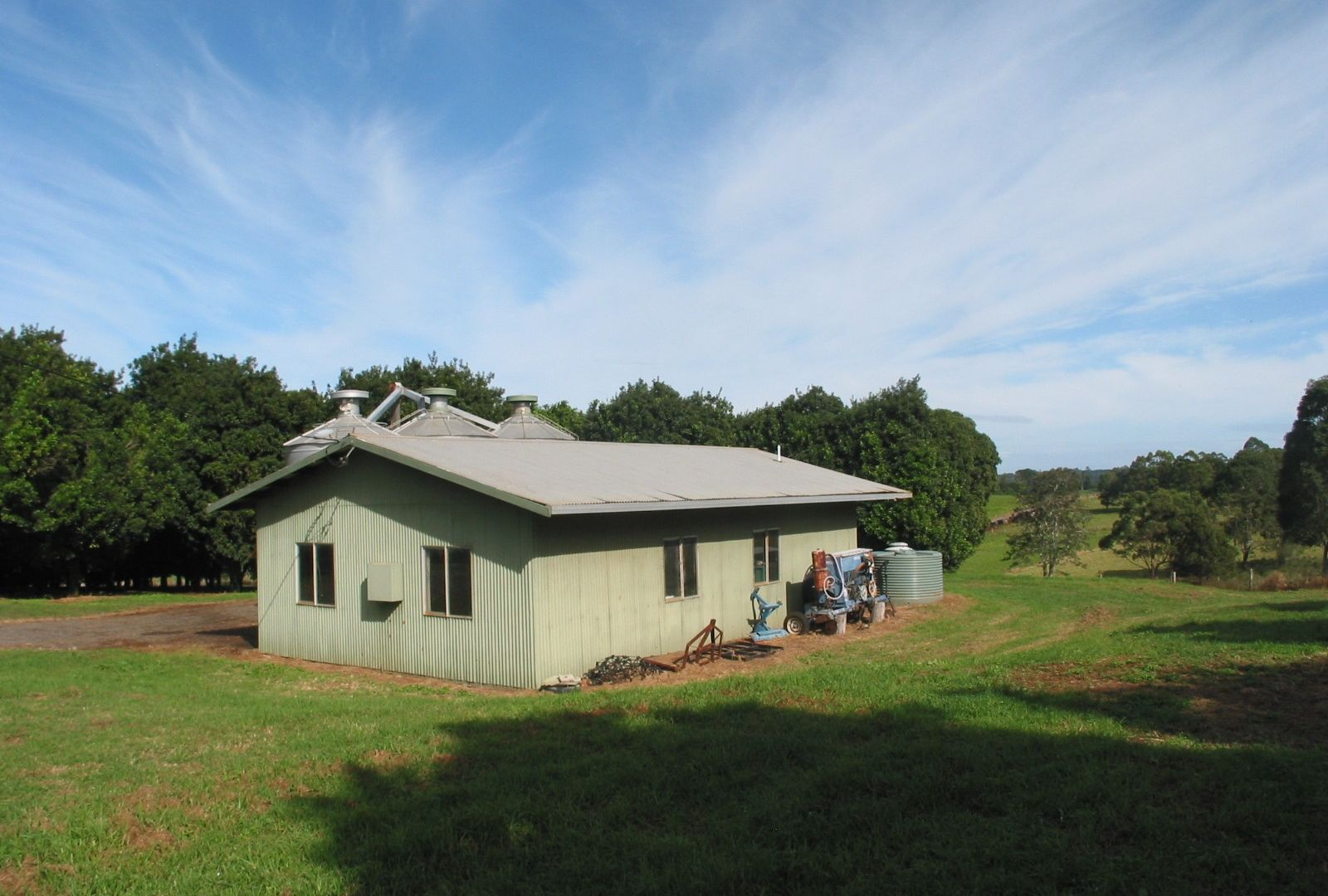 Lot 2/1147 Bruxner Highway, Wollongbar NSW 2477, Image 2