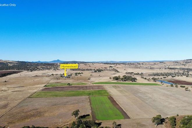 Picture of 2080 Rosewood Warrill View Road, MOUNT WALKER QLD 4340