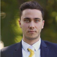James Matina, Sales Director