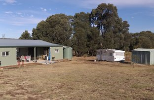 Picture of 180 Butler Drive, Proston QLD 4613