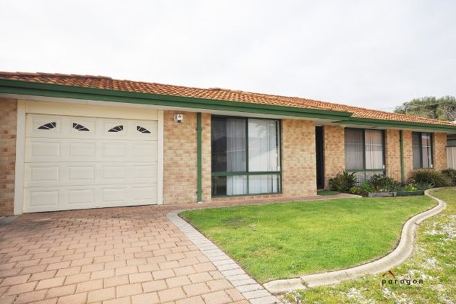 Picture of 8 Napa Court, CAVERSHAM WA 6055