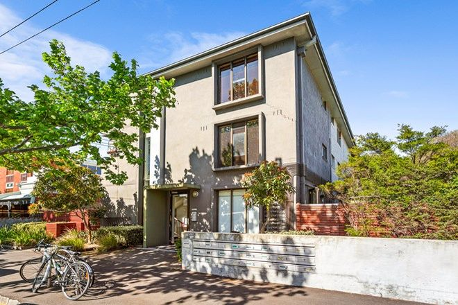 Picture of 12/44 Kneen Street, FITZROY NORTH VIC 3068