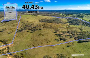 Picture of Lot 7, 375 Kellys Road, Lyal VIC 3444