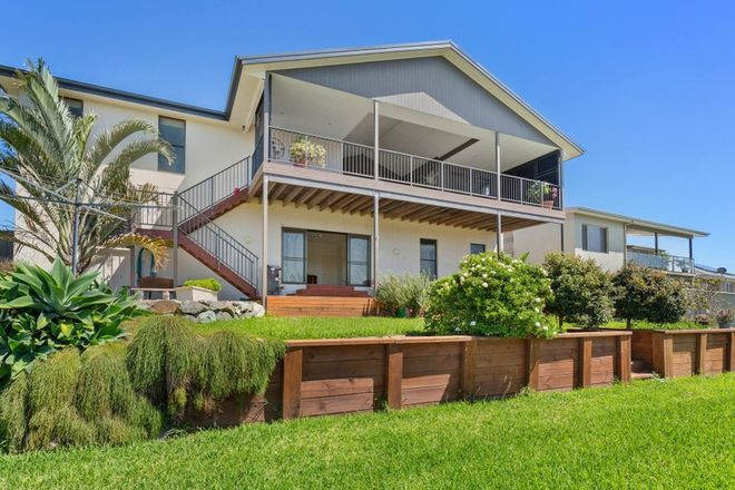 Picture of 12 Manara Crescent, FORSTER NSW 2428