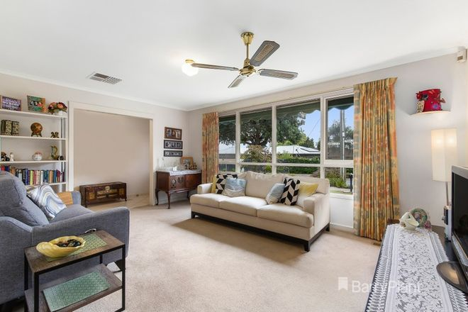 Picture of 36 Frudal Crescent, KNOXFIELD VIC 3180