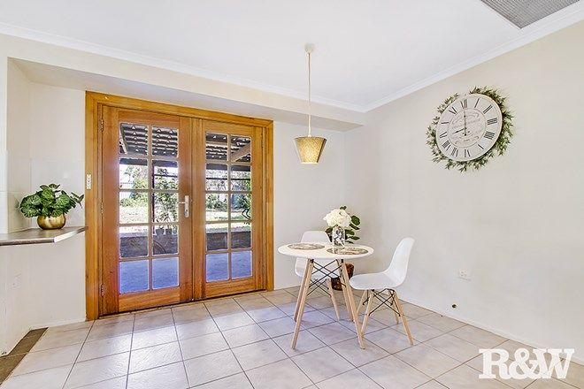 Picture of 26 Mifsud Crescent, OAKHURST NSW 2761