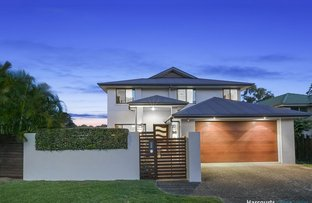 Picture of 2 Chipping Close, Wakerley QLD 4154