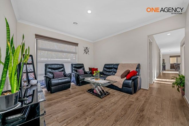 Picture of 4 Genesis Place, TARNEIT VIC 3029