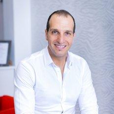Alen Galeb, Sales representative