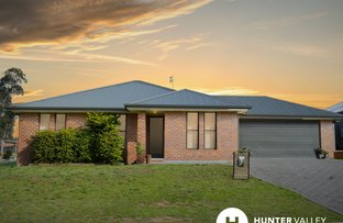 Picture of 13a Myrtle Crescent, Aberglasslyn NSW 2320
