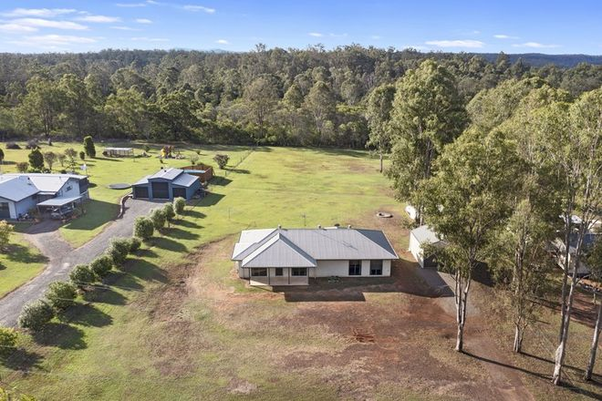 Picture of 43 Severn Chase, CURRA QLD 4570