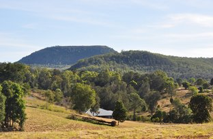 Picture of 5 Skyline Drive, Withcott QLD 4352