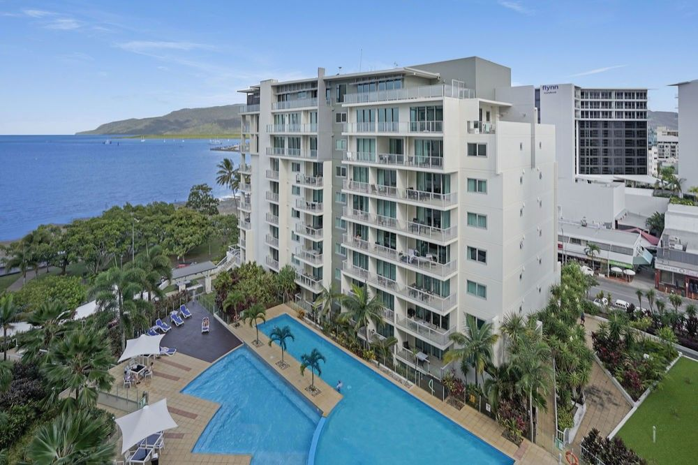 1008/95-105 Esplanade, Cairns City QLD 4870, Image 0