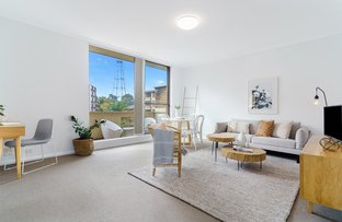 Picture of 22/482-492 Pacific Highway, Lane Cove NSW 2066