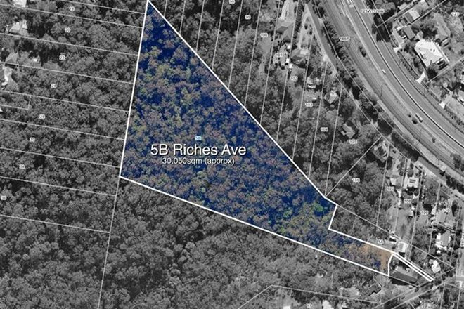 Picture of 5B Riches Avenue, WOODFORD NSW 2778