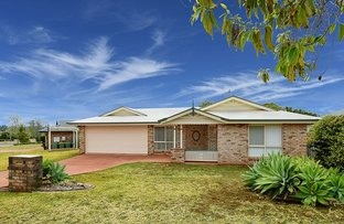Picture of 26 Dandelion Drive, Middle Ridge QLD 4350