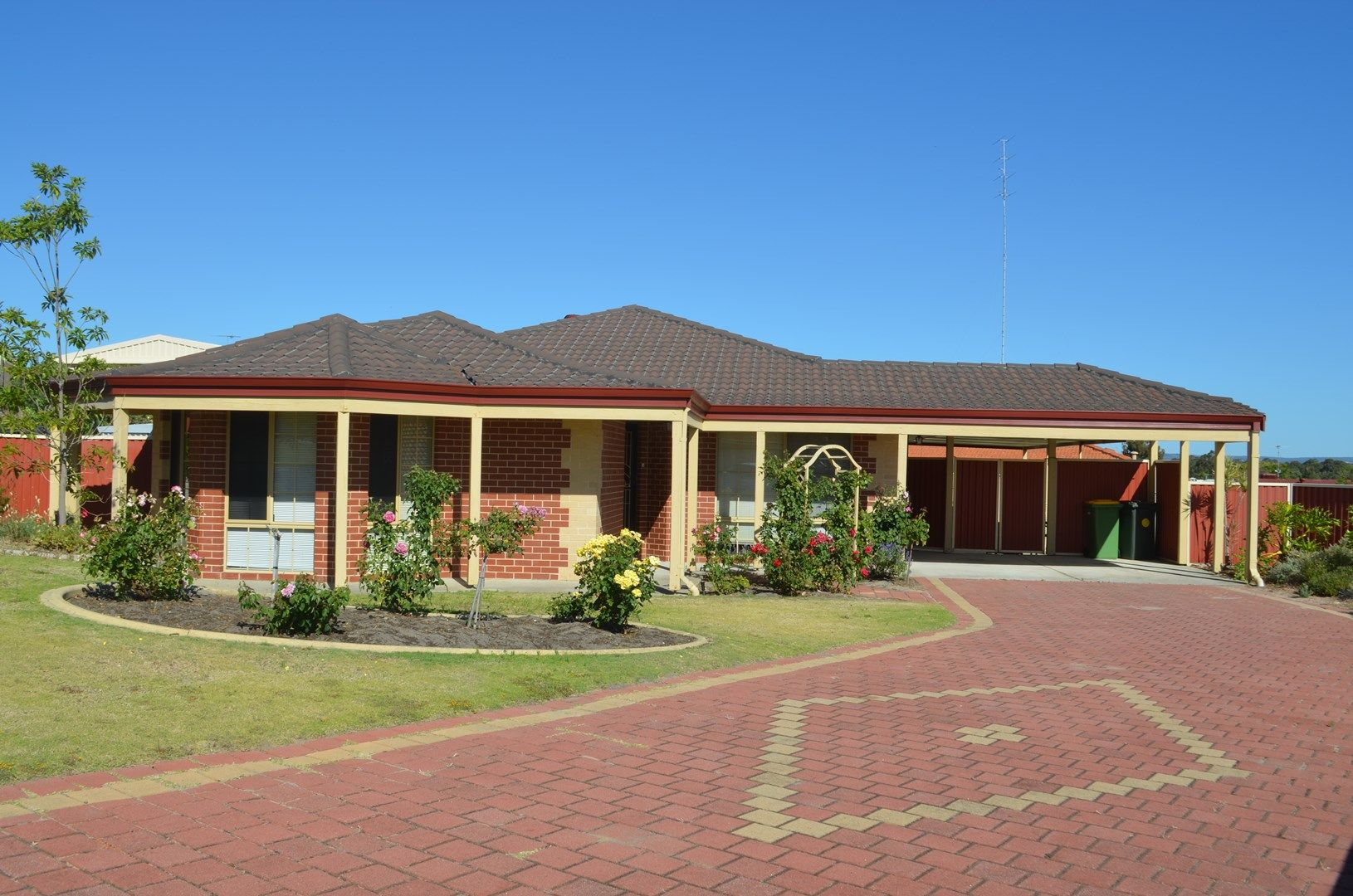 11 Salers Close, Eaton WA 6232, Image 0