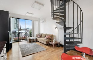 Picture of 24/244-246 William  Street, Potts Point NSW 2011