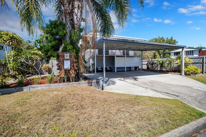 Picture of 29 McMahon Street, ANDERGROVE QLD 4740