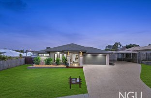 Picture of 45 Trinity Crescent, Augustine Heights QLD 4300