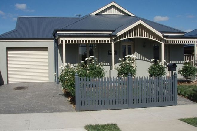 Picture of 8 Mittagong Rise, CRAIGIEBURN VIC 3064