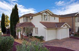 1 Wallaga Way, Woodcroft NSW 2767