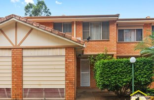 Picture of 47/2 Riverpark Drive, Liverpool NSW 2170