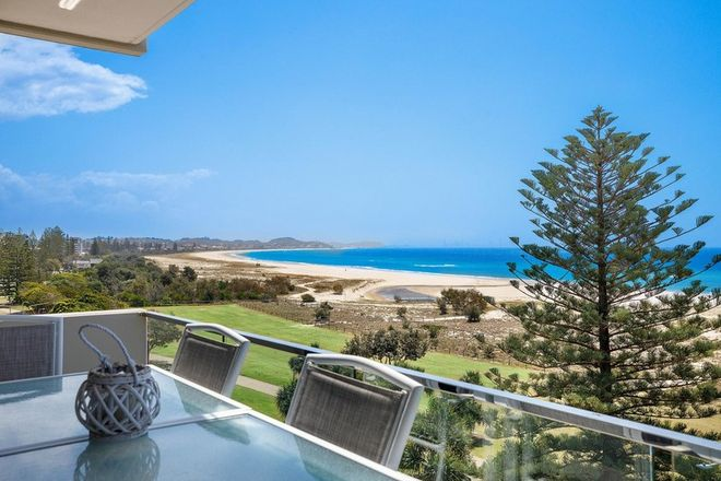 """Picture of 502 """"Maya"""" 16 Musgrave Street, KIRRA QLD 4225"""