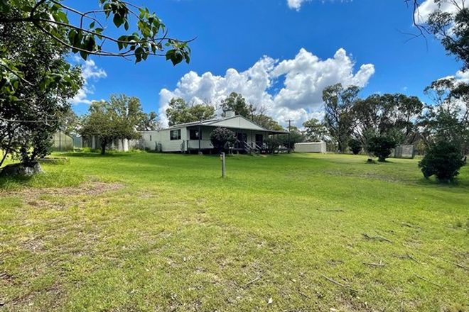 Picture of 1193 Retreat Road Road, URALLA NSW 2358