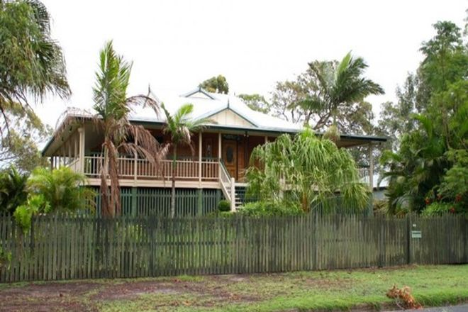 Picture of 29 Boronia Drive, POONA QLD 4650