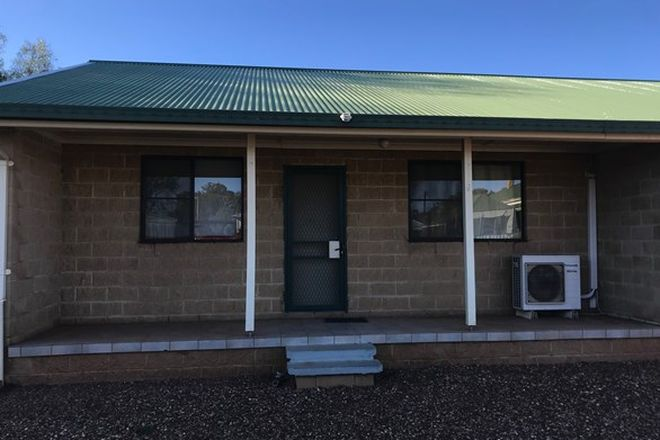 Picture of 5/80 William Street, CONDOBOLIN NSW 2877